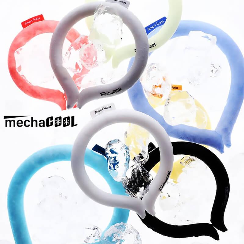 スマートアイスネックバンド めちゃクール mechaCOOL MCNB アレグレット