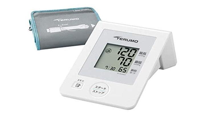 テルモ(TERUMO)血圧計の寿命について【タイプ別まとめ】
