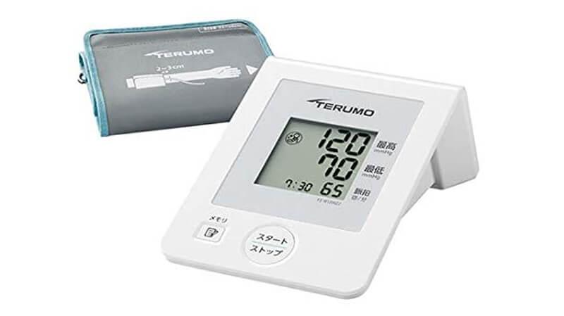 テルモ TERUMO 血圧計の寿命について タイプ別まとめ