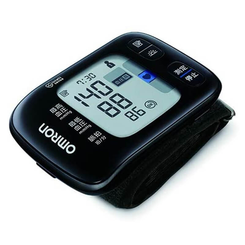 手首式血圧計 HEM-6232T オムロン OMRON